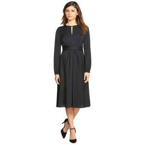 NEW Classiques Entier Silk Blend Dress FInal Price